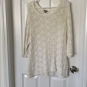 Sweaters - Jjill Knit Sweater